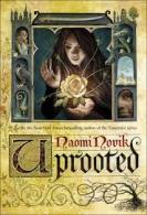 Uprooted cover (US)